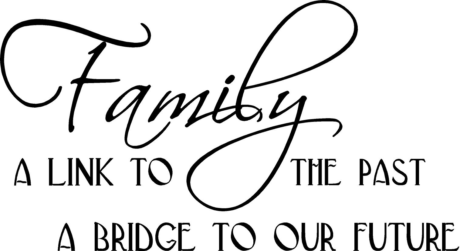 Family Quotes Family Quote  Time Capsule Company