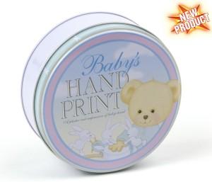 Baby Hand Print Kit