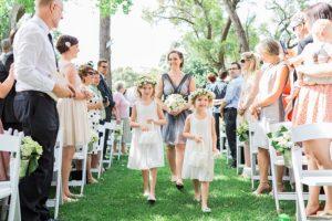 Wedding Time Capsule Ceremony