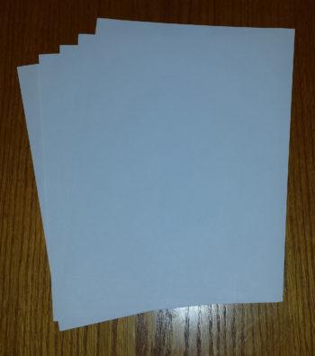 5 extra DIY Sticker Sheets
