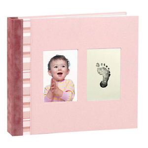 Baby book your first five years