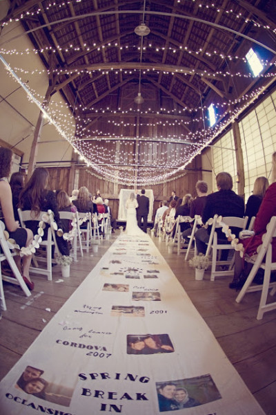 Personalized Wedding Ceremony Ideas Time Capsule Company
